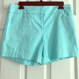 Yarn & Sea Tanger Turquoise Shirts